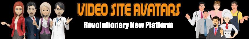 Video Site Avatars